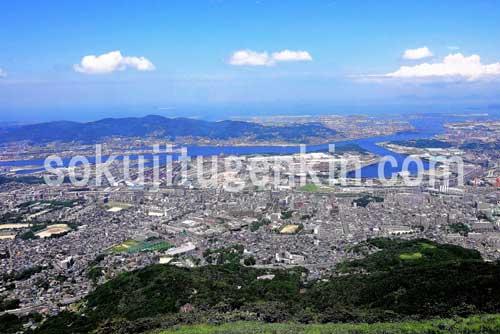 大きな繁華街で思いっきり楽しむなら北九州市へ