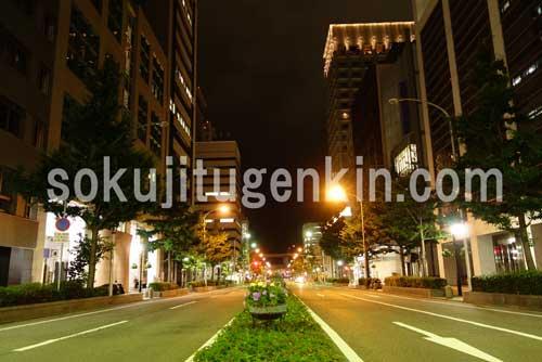 大人の洒落た町として名高い神戸