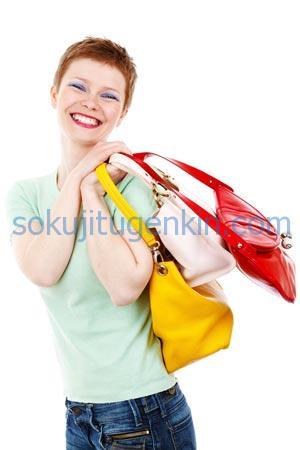 松戸には買い物する主婦がたくさんいる